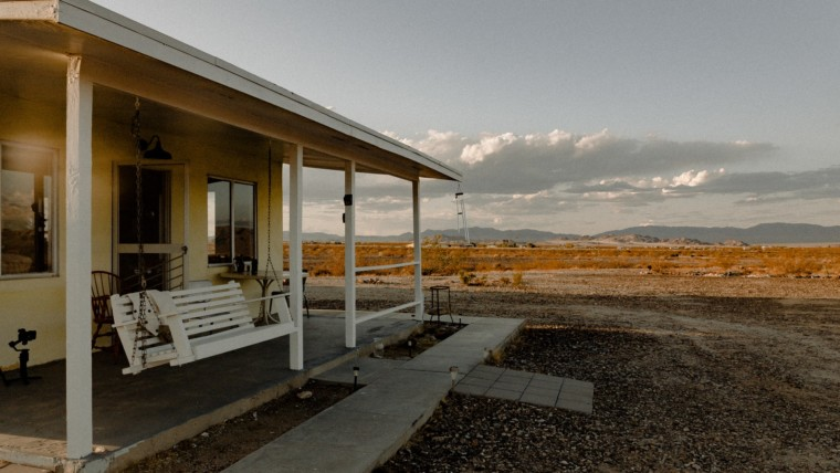 Sell your home with me and start Living off Grid in Las Vegas, NV